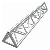 Wholesale Flexible 6061-T6 Aluminum Triangle Truss , Outdoor Performance Stage Lighting Truss Spigot from china suppliers