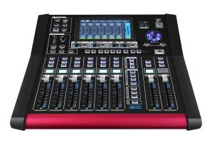Wholesale 18 channel professional digital audio mixer MLS18 from china suppliers