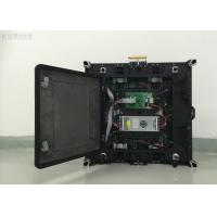 Wholesale High Definition P4 Waterproof LED Display Cabinet With 1200 W/Sq.M Consumption from china suppliers