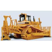 Quality HBXG SD7 bulldozer with tilt dozer of 8.4 dozing capacity and 23800kg operating weight for sale