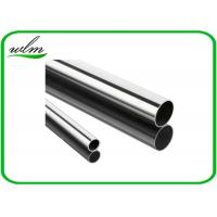 Wholesale Food Grade Sanitary Stainless Steel Tubing BA Bright Annealed Pipe For Steel Water Tanks from china suppliers