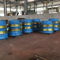 Buy cheap Metso HP Series cone crusher spare parts high manganese steel casting cone liner bowl liner concave mantle from wholesalers