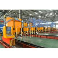 Wholesale Oxy-fuel CNC cutting machine from china suppliers