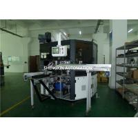 Wholesale Glass Tubes Screen Print Machine , Cosmetic Industrial Screen Printing Machinery from china suppliers