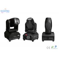 Wholesale 60HZ Changable Pattern 10 W LED Moving Head Light For Night Club from china suppliers