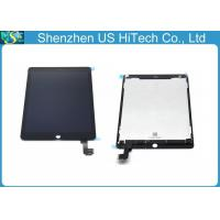 Wholesale 100% Genuine Black / White Ipad LCD Screen 9.7 Inch With Scratch - Resistant Glass from china suppliers