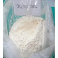 Wholesale 434-07-1 Pharma Grade Oral Anabolic Steroids Muscle Building Raw Powder Oxymetholone from china suppliers