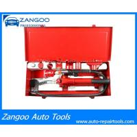 Wholesale Professional Car Floor Jacks , High Pressure Porta Power Jack from china suppliers