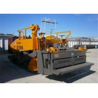 Wholesale 12 Tons Hopper Capacity Multi Function Asphalt Concrete Paving Machines from china suppliers