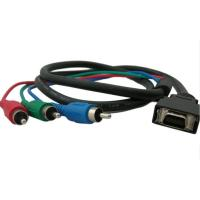 Wholesale SCSI Cable HPCN 14 Pin to 3RCA Male Cable from china suppliers