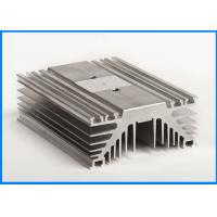 Wholesale 6000 Series Quality Customized Extruded Aluminium Extrusion Profiles from china suppliers