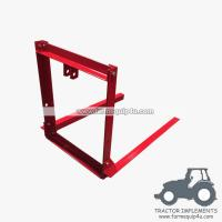 Wholesale CAFA500 - Tractor 3-Point Carry-Alls Fork Attachment  500lbs from china suppliers