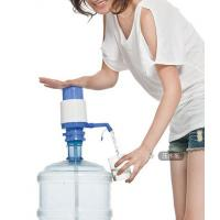 Wholesale 5 Gallon Water Bottle Pump Dispensing , Water Jug Hand Pump from china suppliers