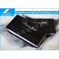 Wholesale Elegant Design Eyelash Packaging Box Various Style For Ladies / Girls from china suppliers