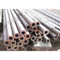 Wholesale Hot Rolled API Thick Wall Steel Pipe Small Diameter 8mm , Chemical Black Carbon Steel Pipe from china suppliers