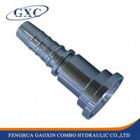 Wholesale 87613 6000PSI SAE Flange Interlock Hydraulic Hose Flange 6000PSI Pipe Fitting Flange from china suppliers