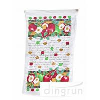 Wholesale Ultra Absorbent	Kitchen Tea Towels / Decorative Kitchen Towels  from china suppliers