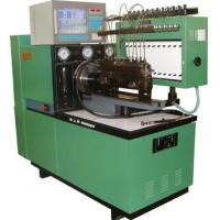 Quality DB2000-IIA fuel injection pump test bench for sale