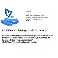 BOWShine Technology Trade Co., Limited Certifications