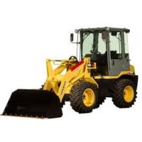 Wholesale Yellow 3 Cubic Meters Compact Wheel Loader , 18 Ton Mini Wheel Loader 3m³ from china suppliers