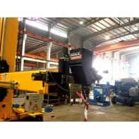 Quality Column And Boom Manipulator Automatic Welding Automatic Flux Feeding And Recovery for sale