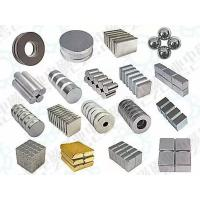 Wholesale High Performance Multi Pole Sintered Rare Earth Magnet Nd-Fe-b Magnets from china suppliers