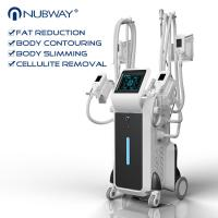 Wholesale 2017 Factory price CE approved 4 cryo handles fat freezing cryolipolysis  cool sculpting weight loss equipment machine from china suppliers