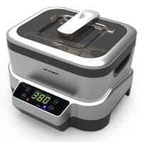 Buy cheap ABS Detachable Household Ultrasonic Cleaner Stainless SUS304 40KHz from wholesalers