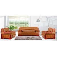 Quality Office Leather Sofa, OEM High Quality Leather Funiture, Top Leather Sofa Supplier and Cloth Sofa Factory for sale