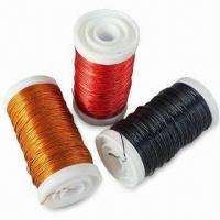 Wholesale Metallic Wire in Reels, Available in Different Sizes from china suppliers