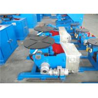 Wholesale Automatic Pipe Welding Positioners , Light Duty Pro Arc Welding Positioners from china suppliers