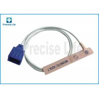 Wholesale Durable Datex Replacement sensor spo2 Medical Parts with PVC cable from china suppliers
