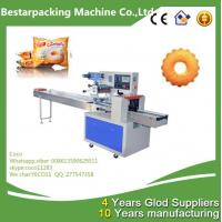 Wholesale Flow wrapper packaging machine from china suppliers