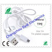 Wholesale LINKACC-R1S A-Male to Micro B-Male Reversible USB 2.0 Cable from china suppliers