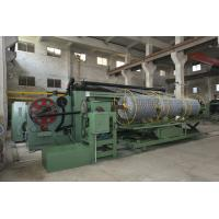 Wholesale Heavy Duty Automatic Gabion Hexagonal Wire Netting Machine Width 2300mm from china suppliers