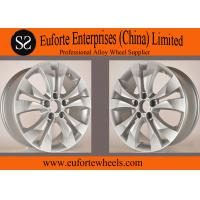 Wholesale 17 inch Honda CRV Alloy Wheels 17x6.5 Custom Caps / auto wheels rims from china suppliers