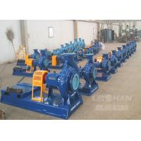 Wholesale Air Double Suction Centrifugal Pump , Industrial Horizontal Centrifugal Pump from china suppliers