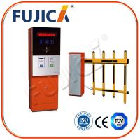 Mifar -1 Card Car Park System Automatic Vehicle Parking System FJC - T6
