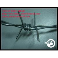 Wholesale Barbed Wire with High Quality and Competitive Price from china suppliers