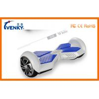 Wholesale Fast Battery Dual Wheel Smart Balance Standing Up Electric Scooter Skateboard from china suppliers