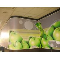 Wholesale Advertising vinyl indoor banner from china suppliers
