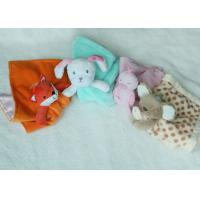 "Wholesale Professional Infant Security Blanket Different Material 30""*30"" from china suppliers"