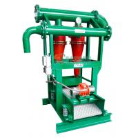Wholesale Drilling oil & gas solid control separation device / grit separator / hydrocyclone desander on sale from china suppliers