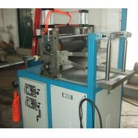 Buy cheap High Output Plastic Film Manufacturing Machines With Plastic Film Extrusion Process from wholesalers