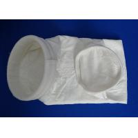Buy cheap nonwoven fabric PPS P84 PTFE filter cloth millipore membrane filter from wholesalers