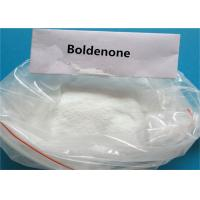 Wholesale white Steroid Boldenone Powder Boldenone Base CAS 846-48-0 from china suppliers