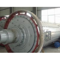 Buy cheap Research Progress on 0.8-230t/h Ball Mill Grinding Technology from wholesalers