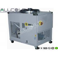 Wholesale Electronic Portable Industrial Water Chiller Plant Microprocessor controlled from china suppliers