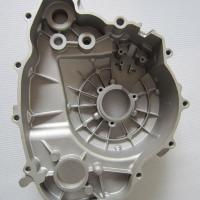 Wholesale Powder treatment cylinder cap grave aluminum die casting parts from china suppliers