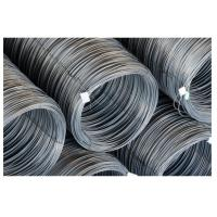 Wholesale Spring Steel Wire Rods,SUP 3,SUP7,SUP10,SUP13 from china suppliers